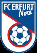 Logo des FC Erfurt Nord