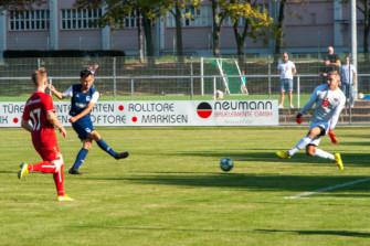 1. Männer | FC Erfurt Nord - SV 09 Arnstadt (1:0) (0:0)