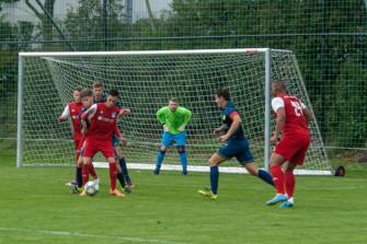 1. Männer   FC Erfurt Nord - SV Eintracht Eisenberg   2:0 (1:0)