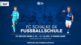 Schalke-Camp 2021