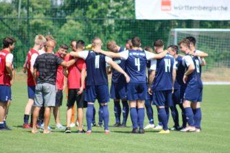 1. Männer - FC Rot-Weiß Erfurt U19
