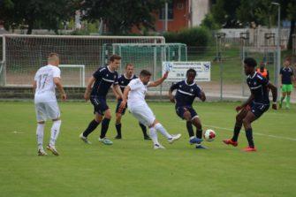 1. Männer - FC International Leipzig